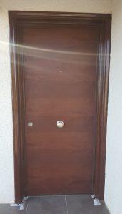 puerta enchapada 6